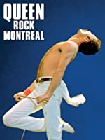 Queen - Rock Montreal