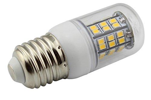 Toplimit E26 4 Watt 360 Lumens Led Light Bulb 48Pcs Leds Omnibearing 360° Degree Lighting Lamp Cool White 5000K