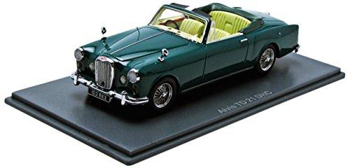 neo-43423-miniatura-veicolo-modello-per-la-scala-alvis-td-21-convertible-1964-1-43-scala
