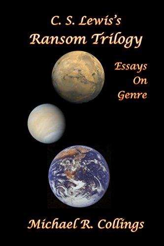 ransom storytelling essay