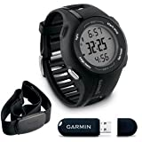 Garmin Forerunner 210 GPS-Enabled Sport Watch with Heart Rate Monitor - $245 + FREE SHIPPING!
