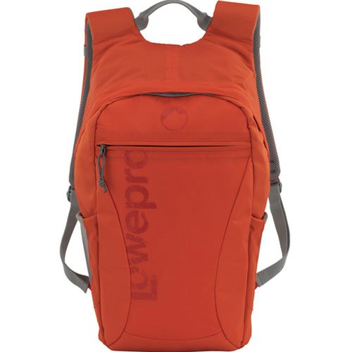 Lowepro Photo Hatchback 22l AW Bag for reflex Camera - Pepper Red.