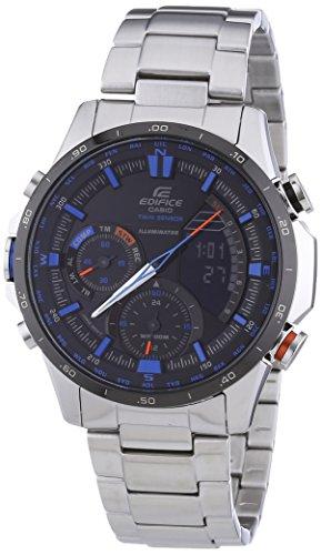 Reloj Casio Edifice Era-300db-1a2ver Hombre Negro