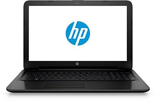 """HP 15-ac125ng 1.6GHz N3700 15.6"""" 1920 x 1080Pixels Nero"""