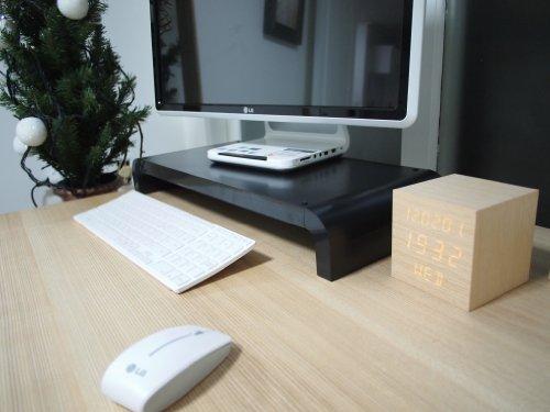 Lavolta Stand Supporto per Monitor Schermo PC LCD TV da 15