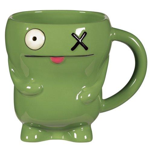 Uglydoll Ox 10-Ounce Ceramic Mug