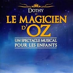 Dothy et le magicien d'Oz preview 0