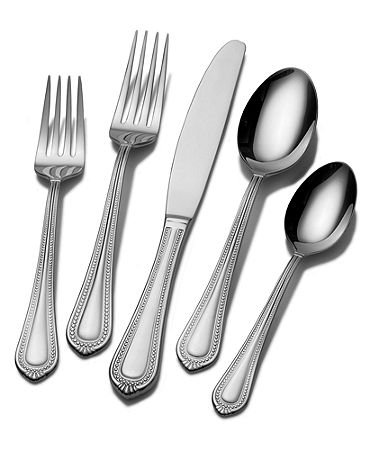 mikasa-regent-bead-65-piece-stainless-steel-flatware-set-with-serveware-service-for-12