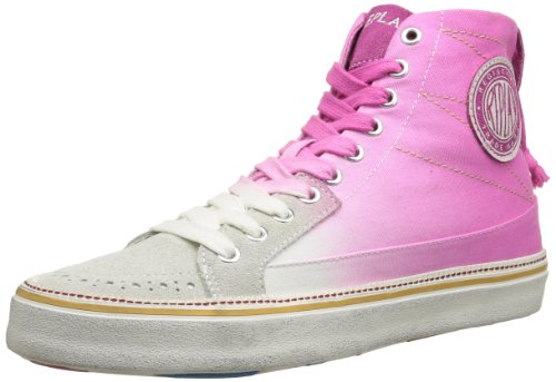 Replay Zap, Herren Sneaker  Rosa Rose (1854 Off White Pink) 42 thumbnail