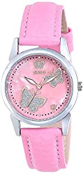 Skmei Analog Multi-Colour Dial Womens Watch - 9079PS
