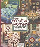 The Creative Woman (0972255974) by Debbie Mumm