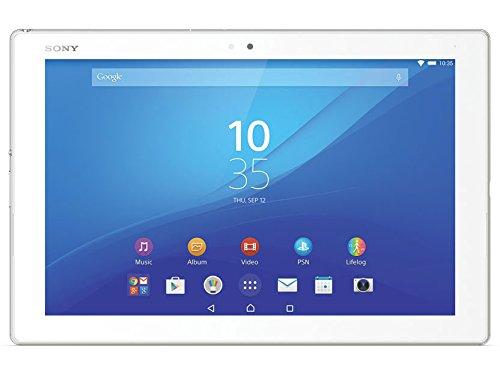 ソニー Xperia Z4 Tablet SGP712 ストレージ32GB ホワイト