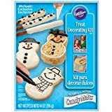 Wilton Snowman Treat Decorating Kit - Michaels Exclusive