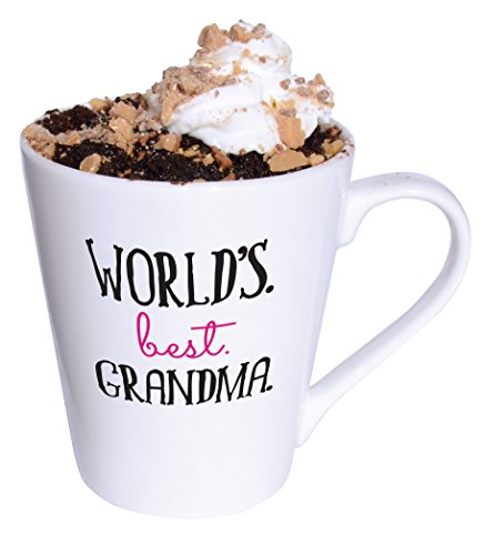 Top Cup Tobacco : Molly drew mug cake instant ounce chocolate treat gift
