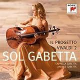 echange, troc  - Il Progetto Vivaldi 2