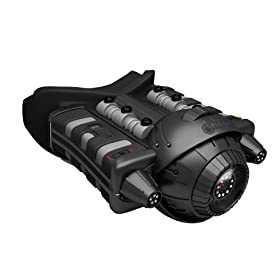 Amazon - EyeClops Night Vision Infared Stealth Goggles V2 - $29.99 - expired