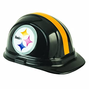 NFL Pittsburgh Steelers Hard Hat by WinCraft