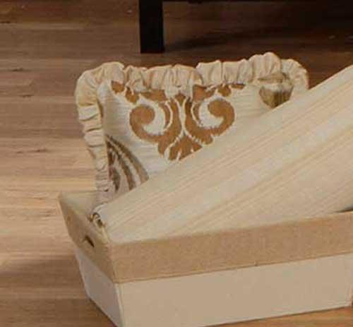 Valentina Decorative Pillow - 1