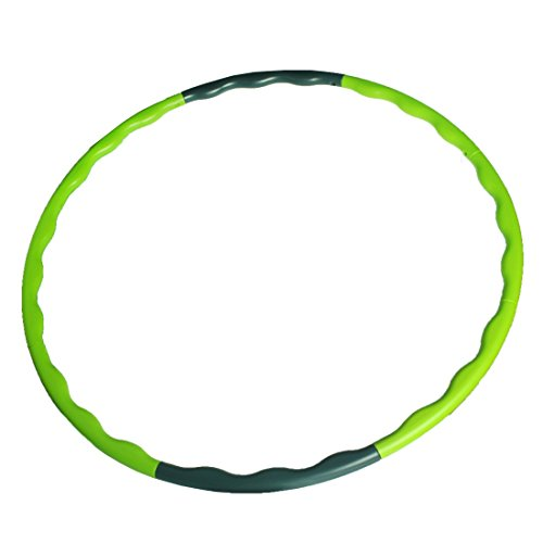 Detachable Hula Hoop Lose Weight Easy Fitness HLQ-01