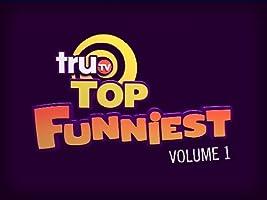 truTV Top Funniest, Vol. 1 Season 1 [HD]