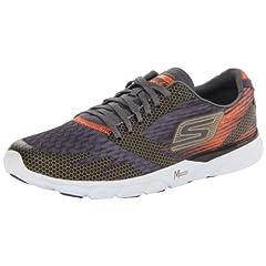 Buy Skechers Mens Go Meb Speed 2 Running Shoe by Skechers