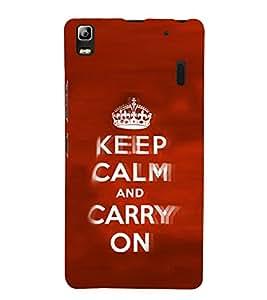 Ebby Premium Printed Back Case Cover With Full protection For Lenovo K3 Note (Designer Case)