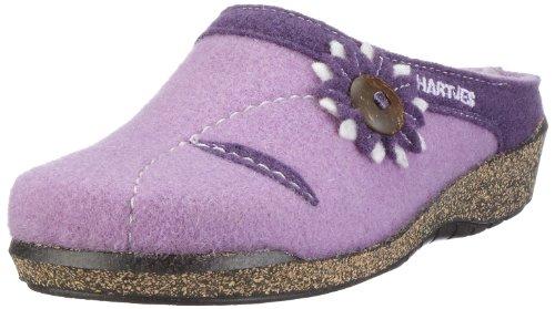 Hartjes New Dress 85924, Damen Hausschuhe, Violett (Orchidee - Violett 82.84), EU 42