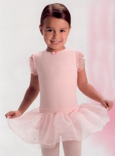 Buy Child Short Sleeve Leotard – 4058-849