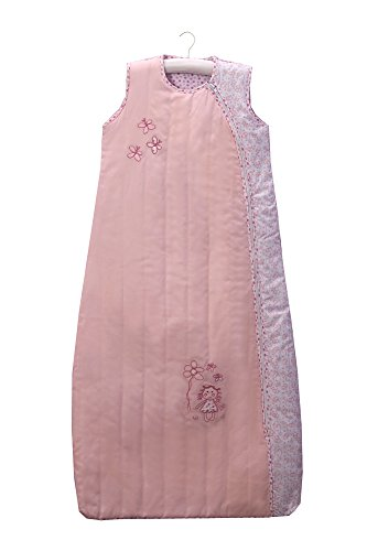 Baby Summer Sleeping Bag approx. 1 Tog - Dolly - 12-36 months/43inch