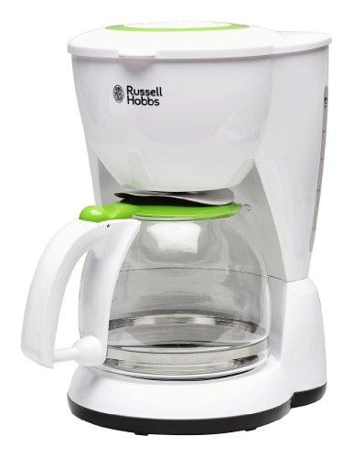 Russell Hobbs 19620-56 Kitchen Glas-Kaffeemaschine