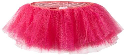 Capezio Little Girls' Classic Tutu, Hot Pink, One Size front-101882