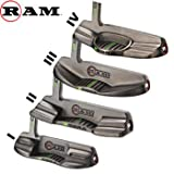 Ram Golf Zebra ii Putter Mens Right Hand Golf Clubsby Ram