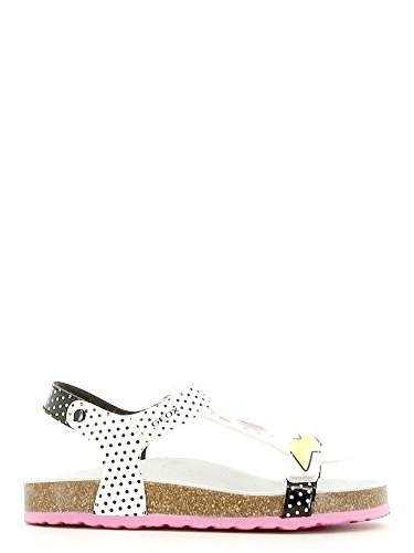 Sandali e infradito per ragazza, color Bianco , marca GEOX, modelo Sandali E Infradito Per Ragazza GEOX J N.S.ALOHA G Bianco