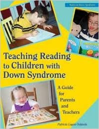 Teaching Reading to Children With Down Syndrome 1st (first) edition Text Only