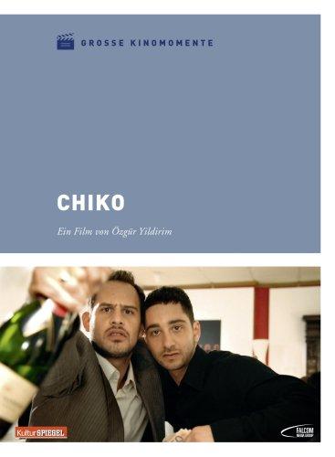 Chiko - Große Kinomomente