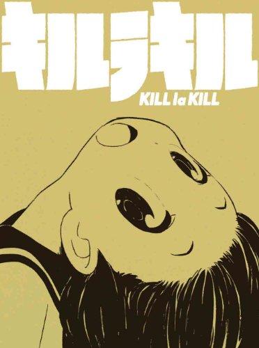 キルラキル 3(完全生産限定版) [Blu-ray]
