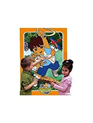 Go Diego Go Party Large Game