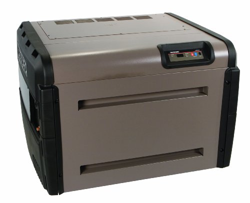 Hayward H200Fdp Universal H-Series Low Nox 200,000-Btu Propane Gas Pool Heater
