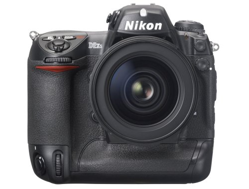 Nikon D2XS  Digital Camera - Body Only