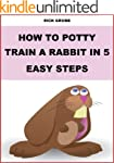 How To Potty Train a Rabbit in Five E...