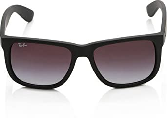 Amazon.com: Ray-Ban Men\\\u0026#39;s RB4165 601/8G55 Square Sunglasses,Black \u2026 Posted on 13th September 2016 Categories Cheap Ray Ban Sunglasses Sale ...