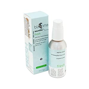 Fresh Mild Rice Facial Cleanser (4 Oz)