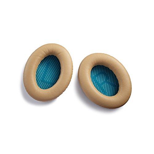 Bose discount duty free Bose 720876-0020 Quiet Comfort 25 Headphones Ear Cushion Kit, White