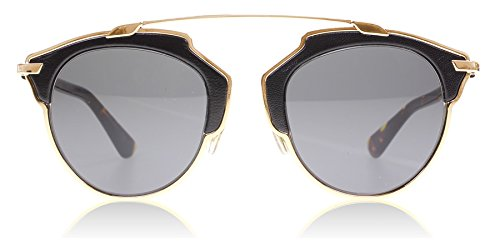 Dior-P7P-Rose-Gold-Havana-SoRealL-Round-Sunglasses-Lens-Category-3-Size-48mm