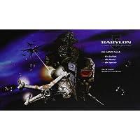 Spacecenter Babylon 5 -