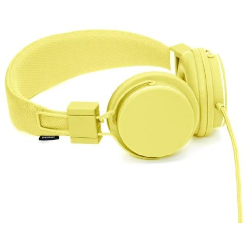 Urbanears?????????? The Plattan Headphones ?Canary?の写真04。おしゃれなヘッドホンをおすすめ-HEADMAN(ヘッドマン)-