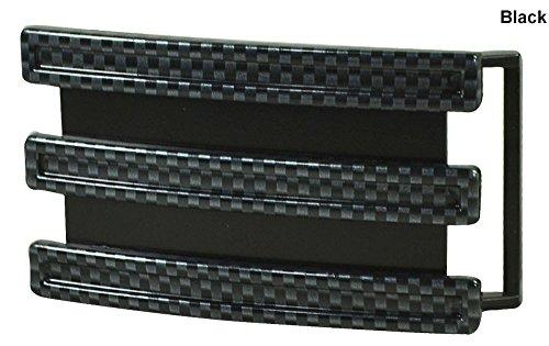 Adidas Golf- Trophy 2.0 Belt Buckle Black