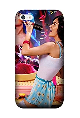 Exquisite Music Katy Perry Pattern Hard Phone Case Cover Protector Gifts for Iphone 6/6S