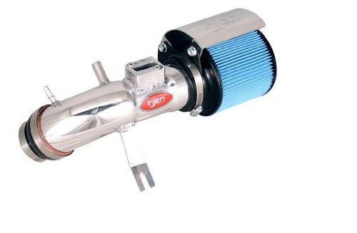 Injen SP9000P Cold Air Intake System