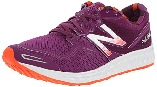 New Balance Women s 1980 Fresh Foam Zante Running Shoe - Import It All 549a8ed725